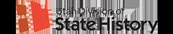 Utah State History Logo