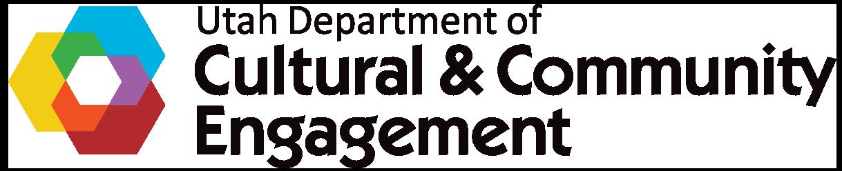 Cultural & Community Engagement Logo