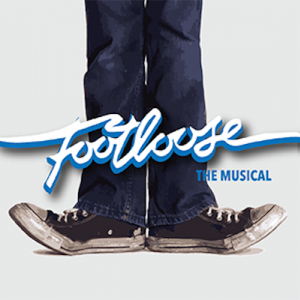 Footloose the Musical.